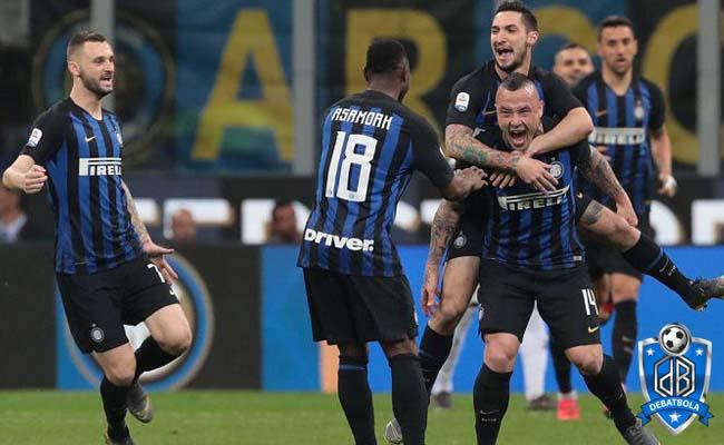 Prediksi Inter Milan vs Getafe 13 Maret 2020