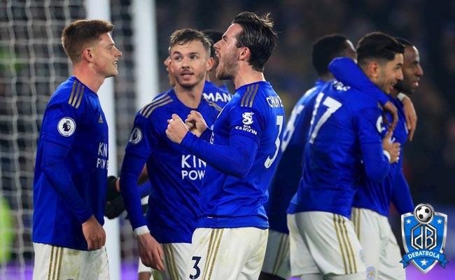 Prediksi Leicester City vs Aston Villa 10 Maret 2020 1
