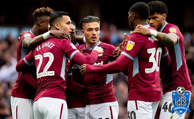 Prediksi Leicester City vs Aston Villa 10 Maret 2020 2