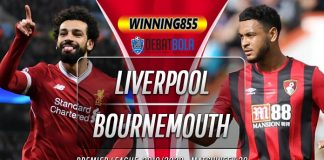Prediksi Liverpool vs Bournemouth 7 Maret 2020