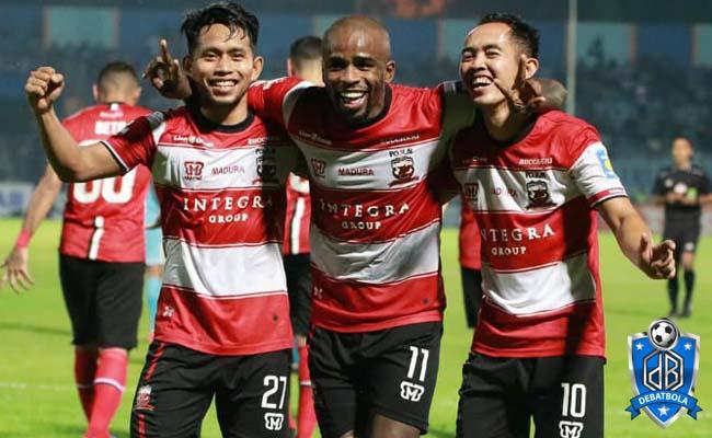 Prediksi Madura United vs Persiraja Banda Aceh 9 Maret 2020
