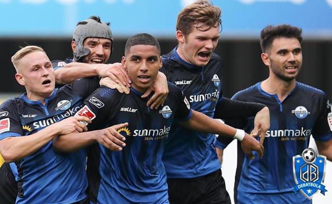 Prediksi Paderborn vs Koln 7 Maret 2020