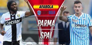Prediksi Parma vs SPAL 8 Maret 2020