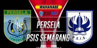Prediksi Persela vs PSIS Semarang 7 Maret 2020