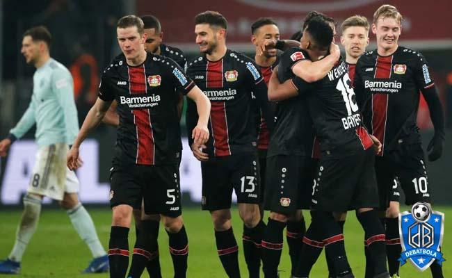 Prediksi Rangers vs Bayer Leverkusen 13 Maret 2020