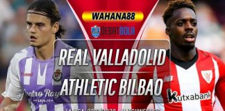 Prediksi Real Valladolid vs Athletic Bilbao 8 Maret 2020