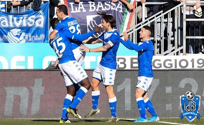 Prediksi Sassuolo vs Brescia 10 Maret 2020 2