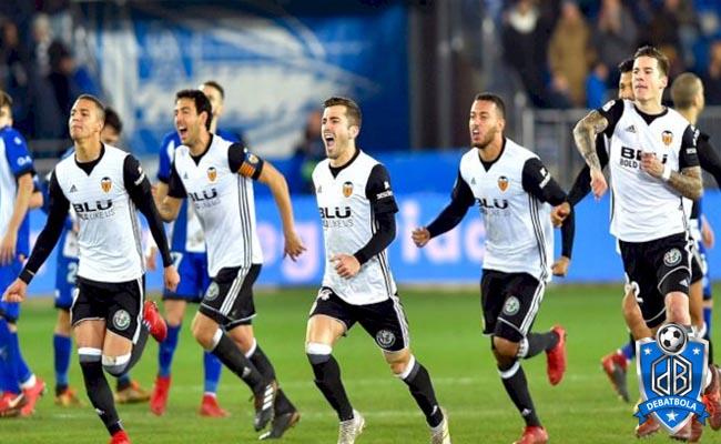 Prediksi Valencia vs Atalanta 11 Maret 2020 1