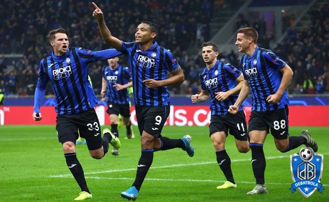 Prediksi Valencia vs Atalanta 11 Maret 2020 2
