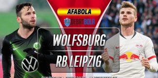 Prediksi Wolfsburg vs RB Leipzig 7 Maret 2020