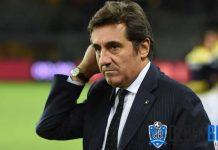 Presiden Torino: Yang Latihan di Saat Seperti Ini Datang dari Planet Lain