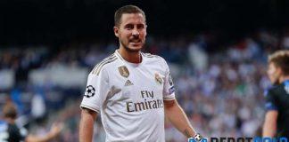 Tahun 2021 Akan Jadi Pembuktian Eden Hazard