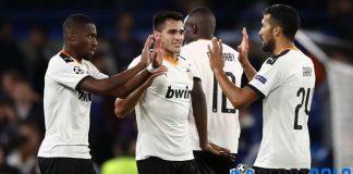 Tiga Pemain Valencia Positif Terpapar Virus Corona