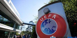 UEFA Sarankan Semua Liga Bisa Berjalan Sebelum Juni