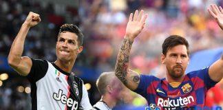 Van Basten: Yang Bilang Ronaldo Lebih Baik dari Messi Tak Paham Sepakbola