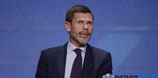 Zvonimir Boban Dipecat AC Milan