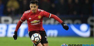 'Alexis Sanchez Masih Bisa Sukses Bersama MU'
