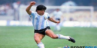 'Maradona Jago, Tapi Sifatnya Buruk'
