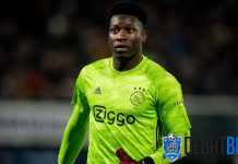 Andre Onana Ingin Kembali ke Barcelona