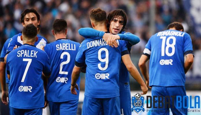 Brescia Tak Mau Lanjutkan Sisa Musim 2019/20