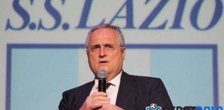 Bukan Ingin Juara, Ini Alasan Lazio Ingin Serie A Dilanjutkan