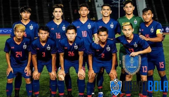 Demi Tuntaskan Liga Domestik, Thailand Pertimbangkan Tak Ikut Piala AFF 2020
