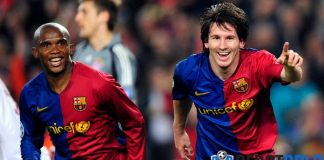 Eto'o: Tidak Ada yang Akan Bisa Melampaui Capaian Messi