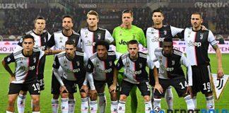 FIGC: Juve Pun Tak Akan Mau Mendapatkan Scudetto Cuma-cuma