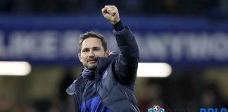 Lampard Ingin Capai Level Man City dan Liverpool dengan Perlahan