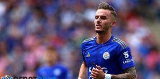 Maddison Akan Bertahan di Leicester City