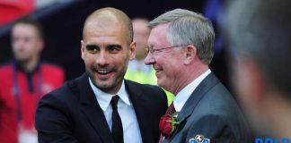 Neville: Taktik Transfer Guardiola Mirip Ferguson