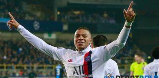 Nilai Transfer Mbappe: 300 Juta Euro!