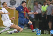 Nyaris Gabung Barca, Ini Alasan Rio Ferdinand Batal ke Camp Nou