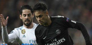Real Madrid Masih Punya Hasrat Rekrut Neymar