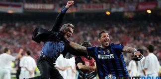 Sosok Mourinho di Mata Marco Materazzi