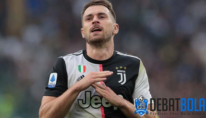'Aaron Ramsey Cocok Main di Manchester United'