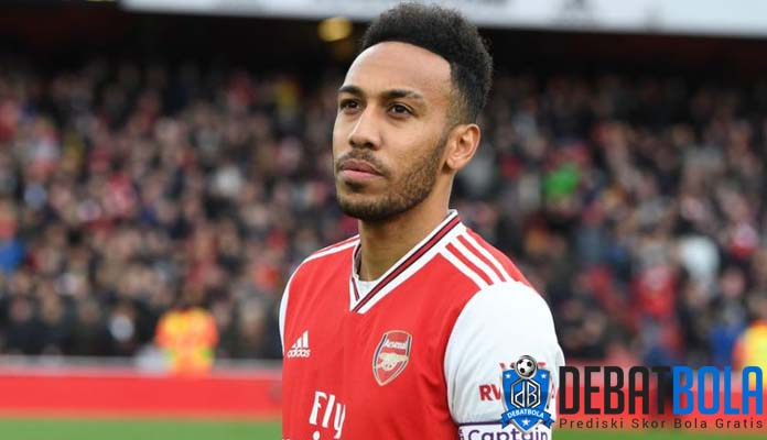 'Arsenal Tak Bisa Terus Kehilangan Pemain Penting'