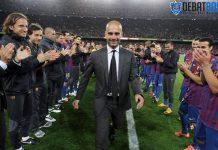 Kalau Jadi Presiden Barca Lagi, Laporta Akan Bawa Pulang Guardiola