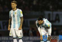 Biglia Sebut Messi Sebagai Michael Jordannya Sepakbola