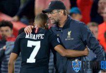 Dikaitkan dengan Liverpool, Ini Kata Mbappe