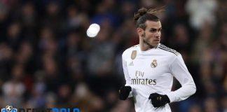 Gareth Bale Tertarik Main di MLS