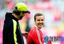 Gotze Gagal Bersinar di Bayern, Pernah Tolak Liverpool