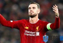 Henderson: Akan Aneh Ketika Juara Tanpa Ditemani Suporter