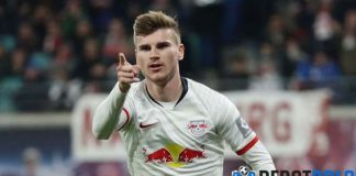 Ingin ke Luar Jerman, Timo Werner Akan Tolak Bayern