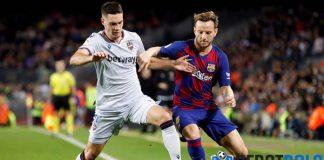 Juventus Akui Incar Pemain Barcelona