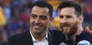 Kapan Messi Pensiun? Ini Kata Xavi