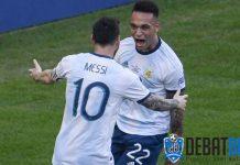 Luis Suarez Sarankan Lautaro Martinez Bertahan di Inter