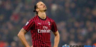 Mihajlovic: Ibra Akan Tinggalkan AC Milan Akhir Musim Nanti