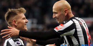 Ritchie: Shelvey Sebenarnya Pantas Bermain untuk Barcelona