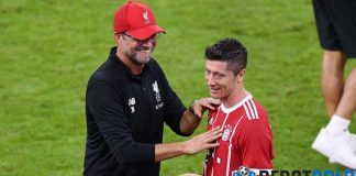 Tanggapan Juergen Klopp Soal Rumor Transfer Liverpool